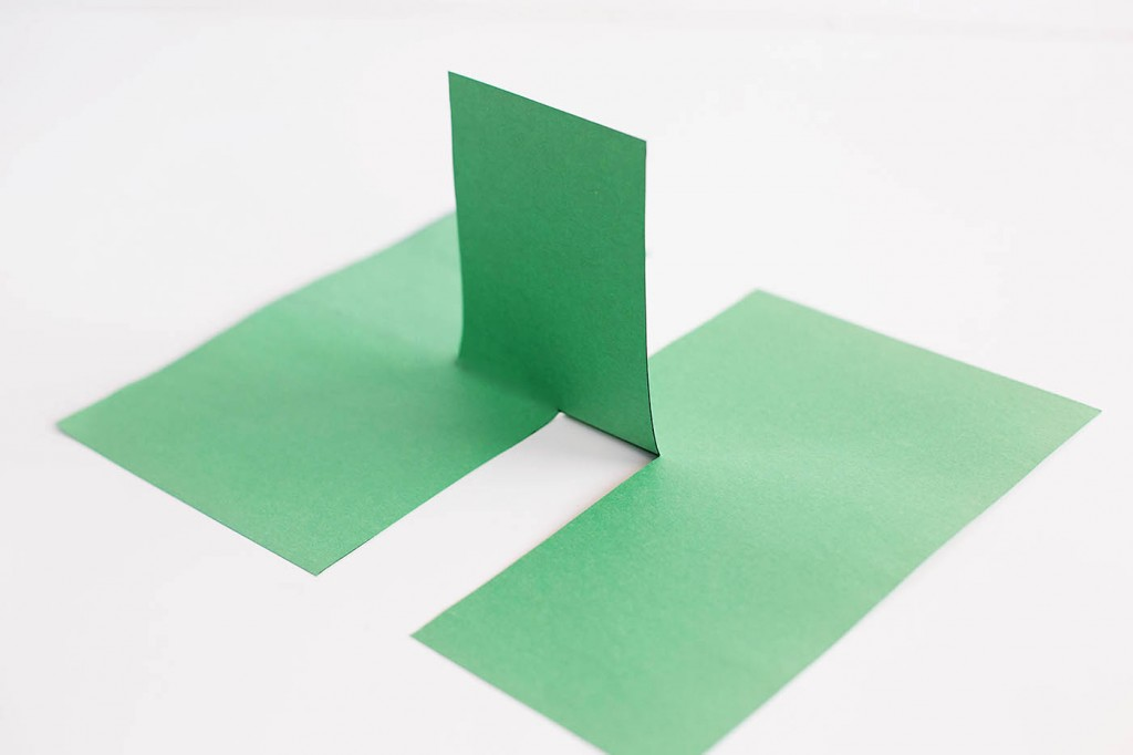 Easy Paper Illusion