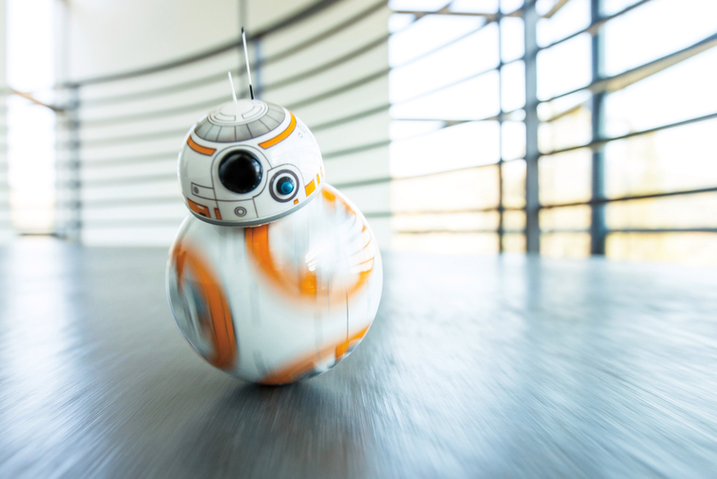 BB-8 by Sphero