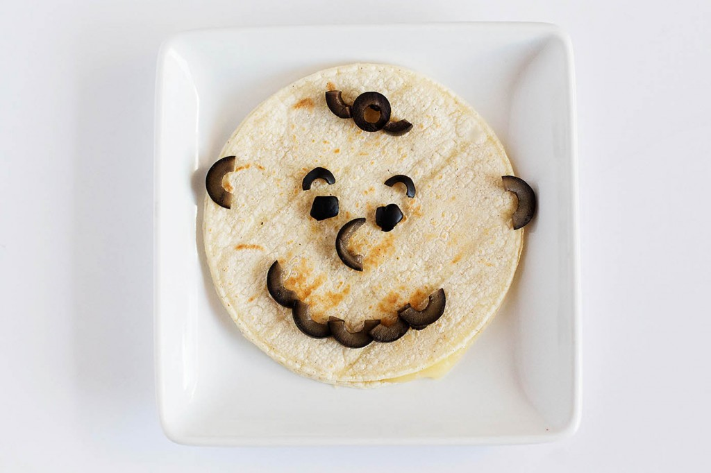 Peanuts Movie Snack Ideas + Trick or Treat Bag!