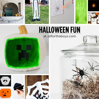 Halloween Ideas & Activities