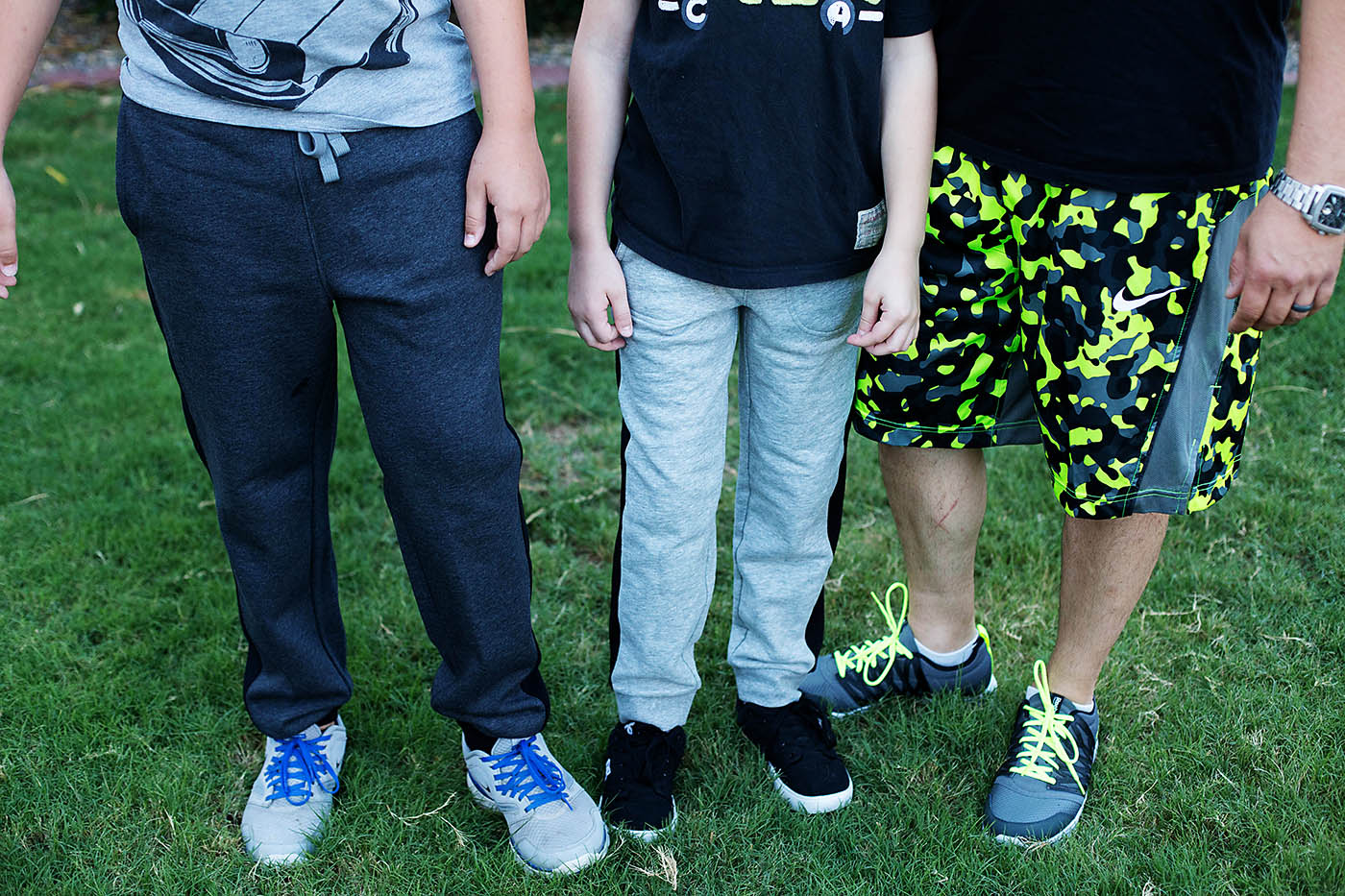 Staying active with the kids + JCPenney giveaway
