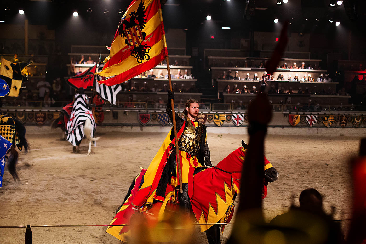 k Followers, 38 Following, Posts - See Instagram photos and videos from Medieval Times (@medieval_times).