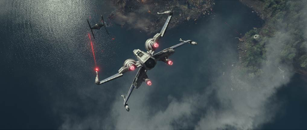 Star Wars: The Force Awakens Tickets on Sale!