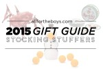 2015 Gift Guide – Stocking Stuffers