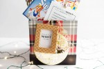 Easy DIY Family Night Gift Box