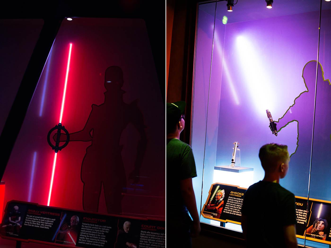 5 Ways to Celebrate Star Wars at Disneyland during Season of the Force!