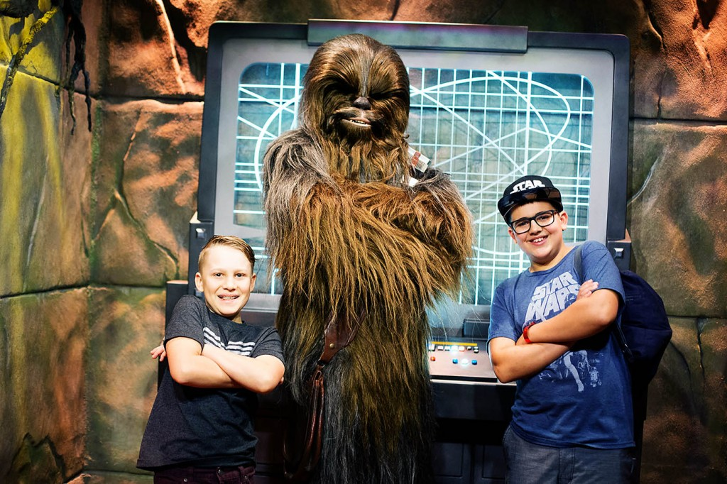 5 Ways to Celebrate Star Wars at Disneyland during Season of the Force