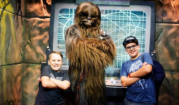 5 Ways to Celebrate Star Wars at Disneyland during Season of the Force