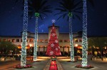 Christmas at the Fairmont Scottsdale Princess