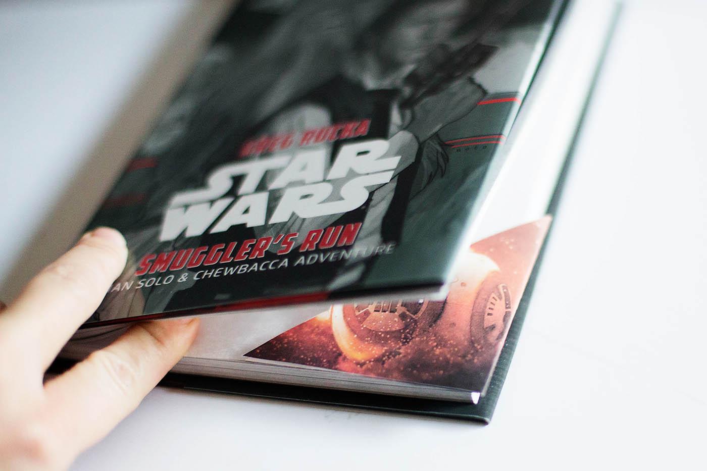 Free printable Star Wars BB-8 corner bookmark
