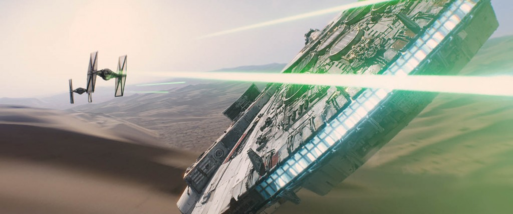 Star Wars: The Force Awakens Parent Review – No Spoilers!