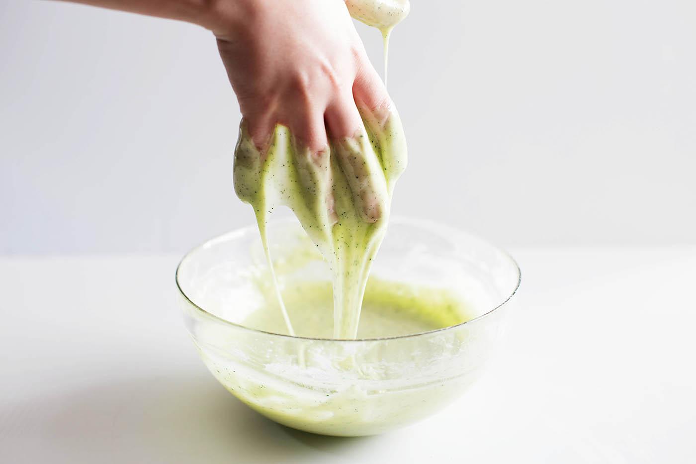 Easy 2 ingredient slime