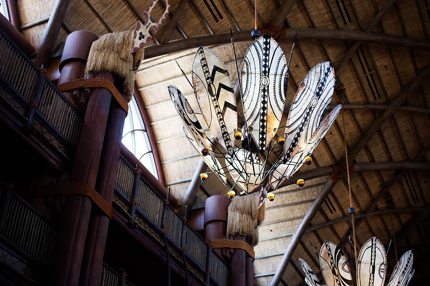 10 reasons to stay at Disney's Animal Kingdom Lodge #ZootopiaEvent