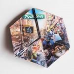 Zootopia Printables