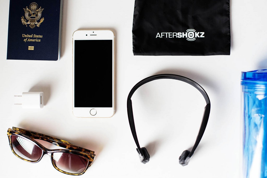AfterShokz Headphones