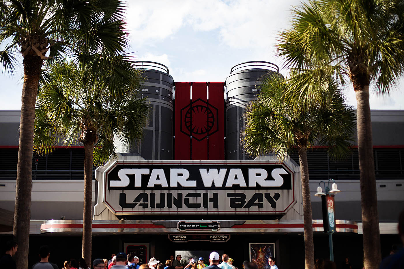 Love Star Wars? You'll Love Hollywood Studios!