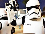 Love Star Wars? You'll Love Hollywood Studios