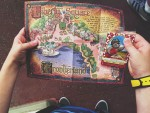 Favorite Hidden Magic at Magic Kingdom