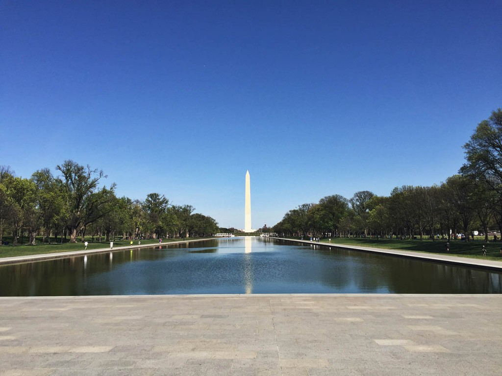 Washington DC with Older Kids – Part 2