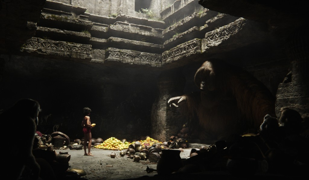 Go see The Jungle Book in Dolby Cinema at AMC Prime!