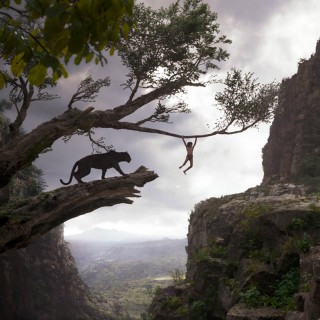 Jungle Book in Dolby Cinema at AMC Prime: Giveaway for the DC Area!