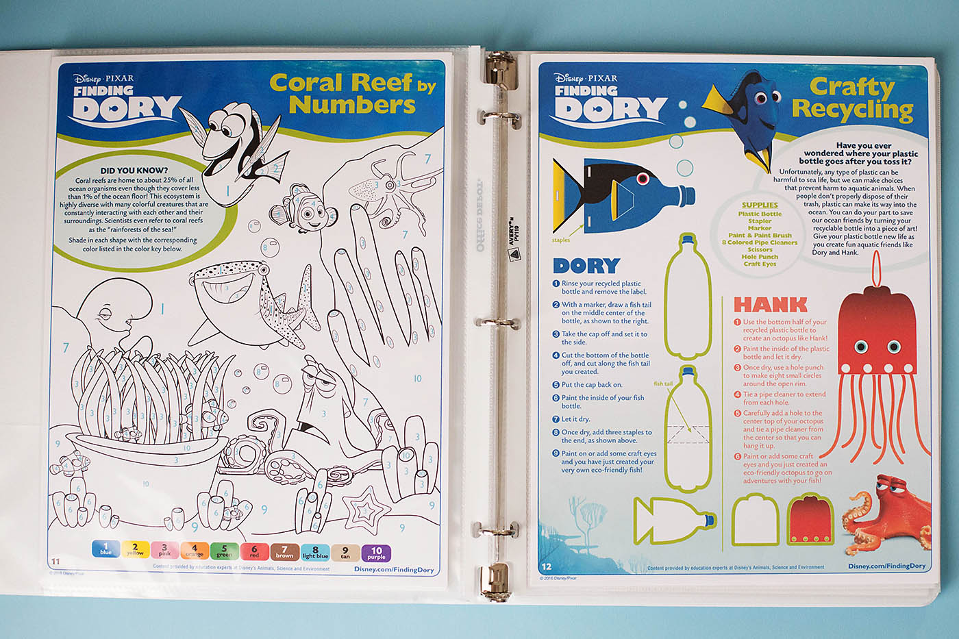 picture regarding Printable Activity Books titled Locating Dory Printable Useful Video game Guide All for
