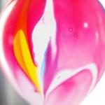 Long lasting light up balloons