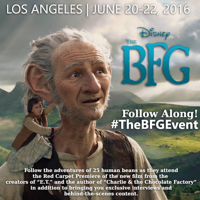 #TheBFGEvent #FutureWormEvent