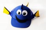 DIY Finding Dory Hat