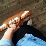 Sandy Lisa Shoulder bag giveaway