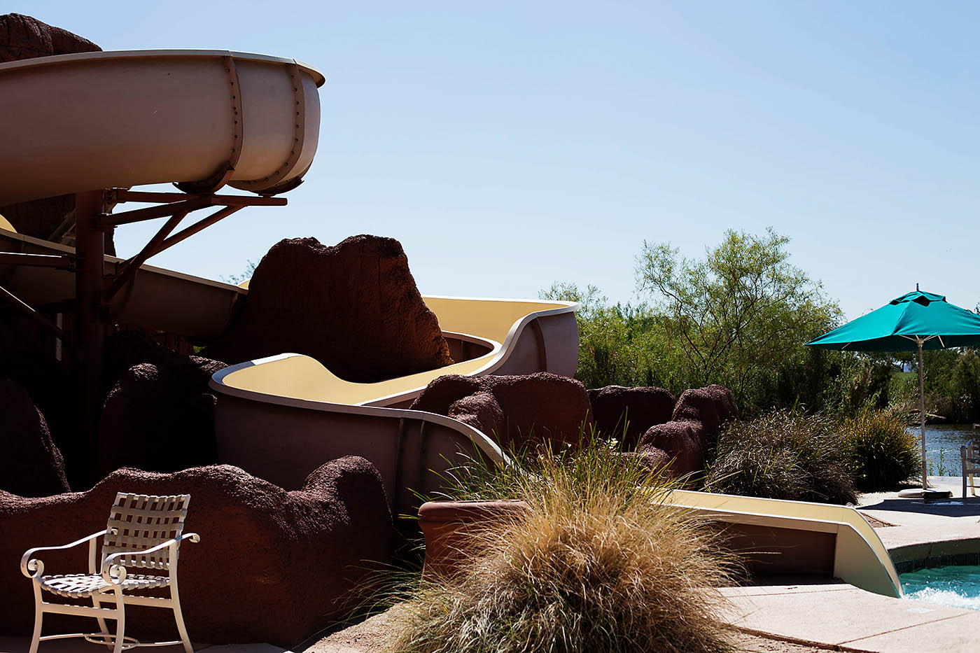 Sheraton Grand at Wild Horse Pass is a great choice for a Phoenix summer staycation