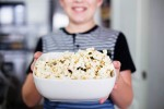 Bold Popcorn Recipes for Kids to Experiment With