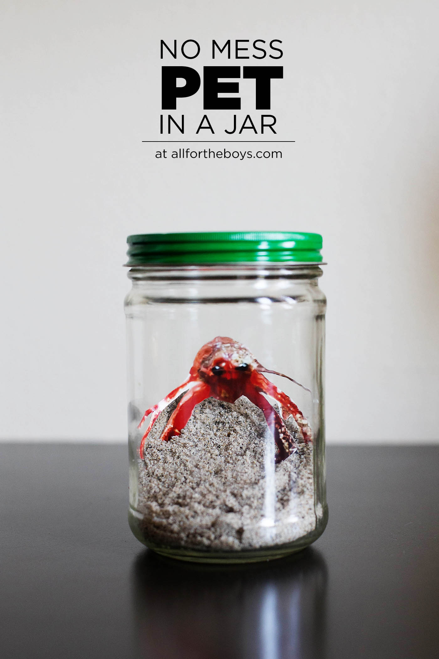 Mess free pet in a jar + Google Express $15 coupon code