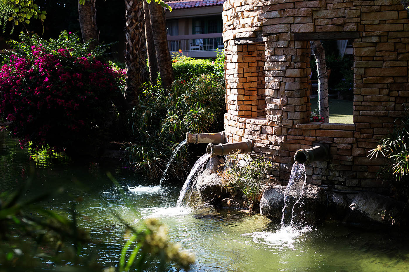 Firesky Resort & Spa in Scottsdale, AZ (plus a discount promo code!)