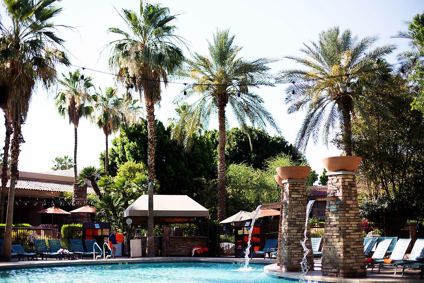 Firesky Resort & Spa in Scottsdale, AZ (plus a discount promo code!)