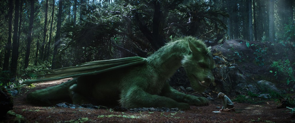 Go See Pete's Dragon!