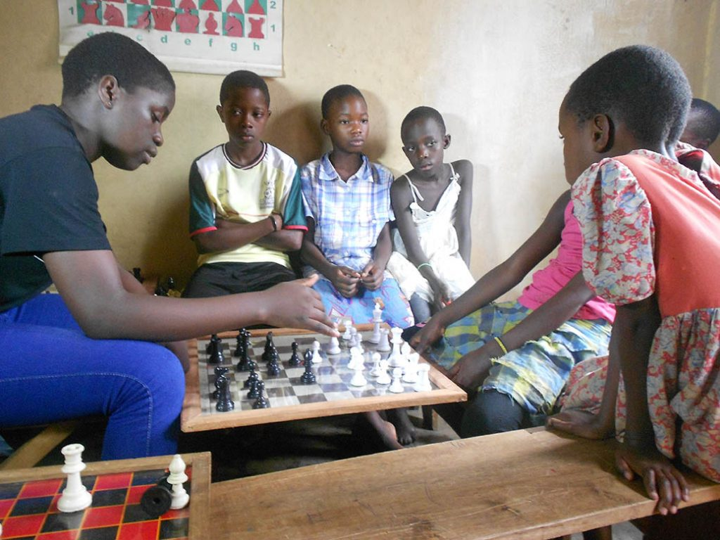 Disney's Queen of Katwe – the Real Inspiration