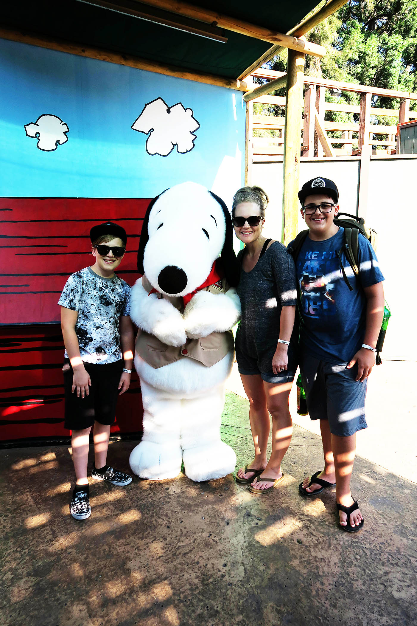 Why You Should Visit Knott's Berry Farm Before Summer Is Over