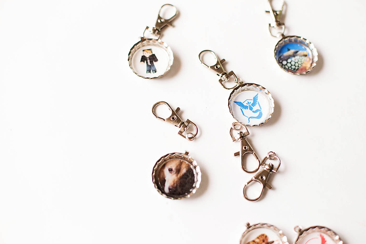 Cool Keychain Craft Ideas