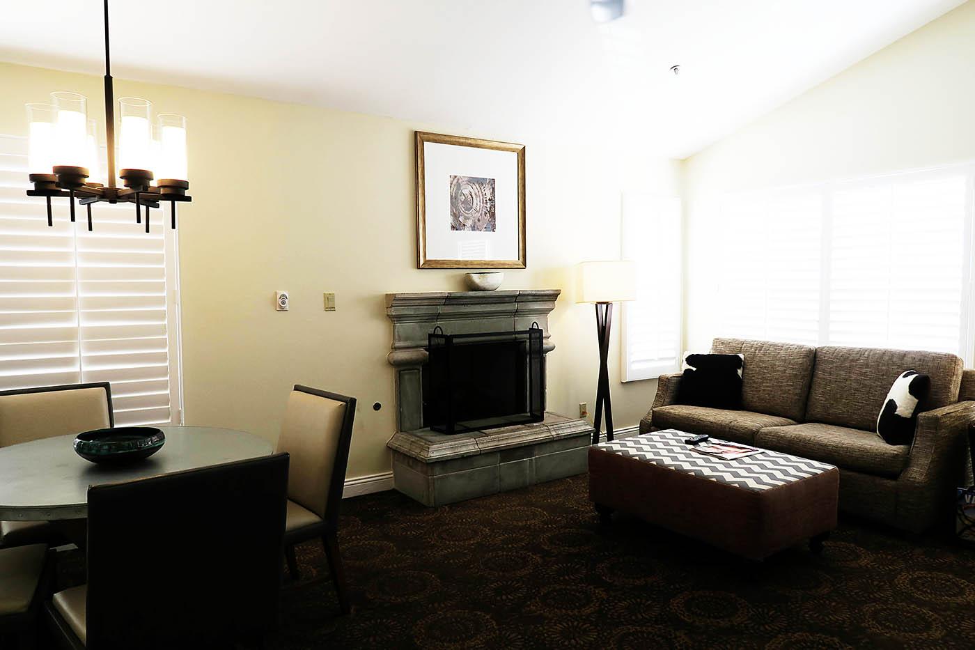 Fairmont Scottsdale Princess resort in Scottsdale, AZ