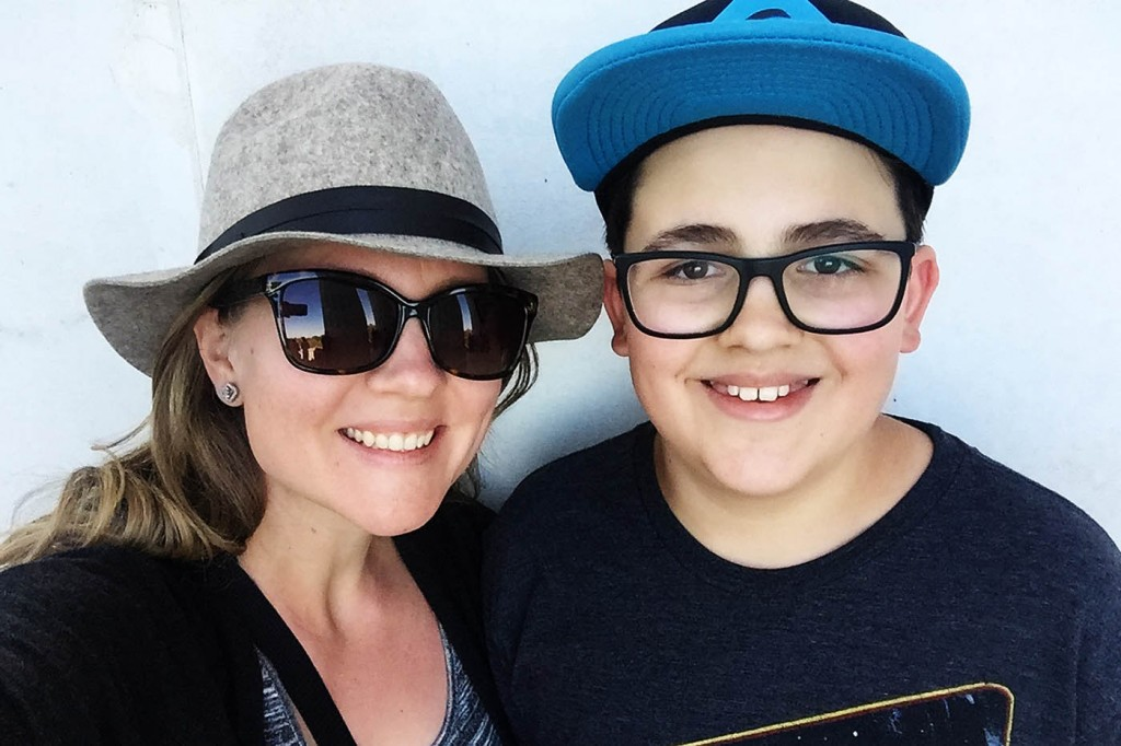 Starting the School Season Right with Pearle Vision + $100 Giveaway