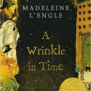 From Book to the Big Screen – A Wrinkle In Time