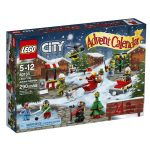 LEGO Advent Calendars for Christmas 2016
