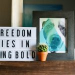 Bold digital art project for kids
