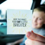 Brighten your neighborhood with these printable RAOK cards