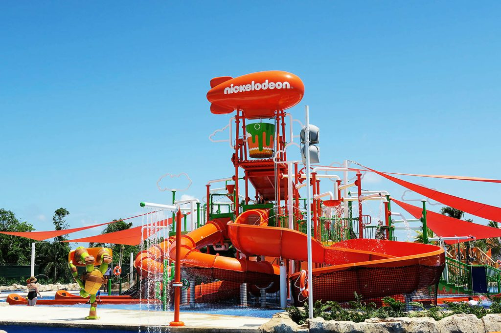 Tips for Visiting Nickelodeon Hotels & Resorts Punta Cana
