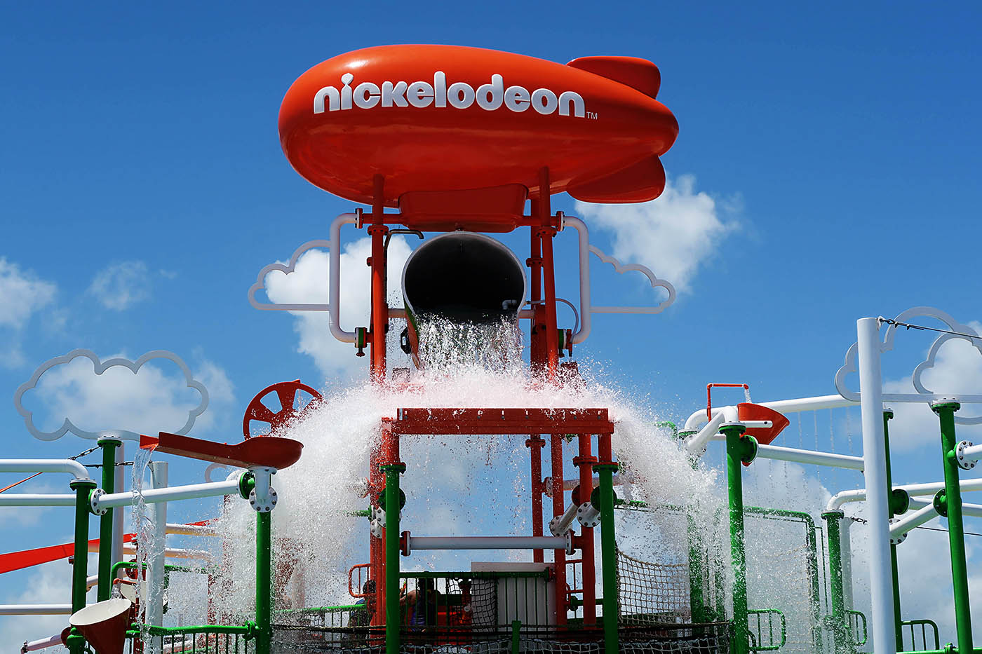 Tips for staying at Nickelodeon Hotels & Resorts Punta Cana in the Dominican Republic
