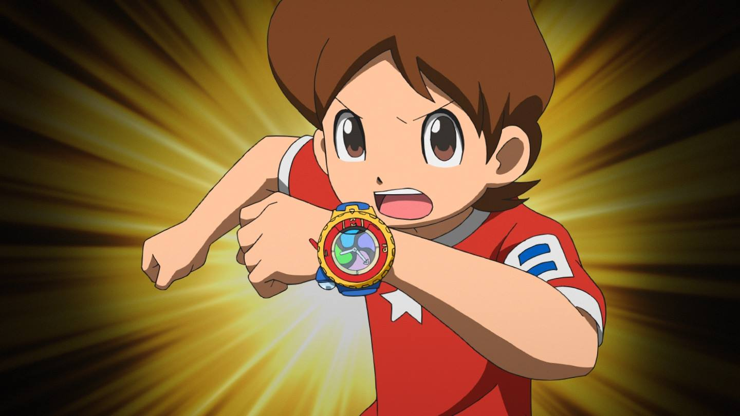 Yo-kai Watch movie event