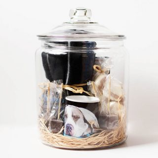 Gifts of Experience: Movie Night Gift Jar