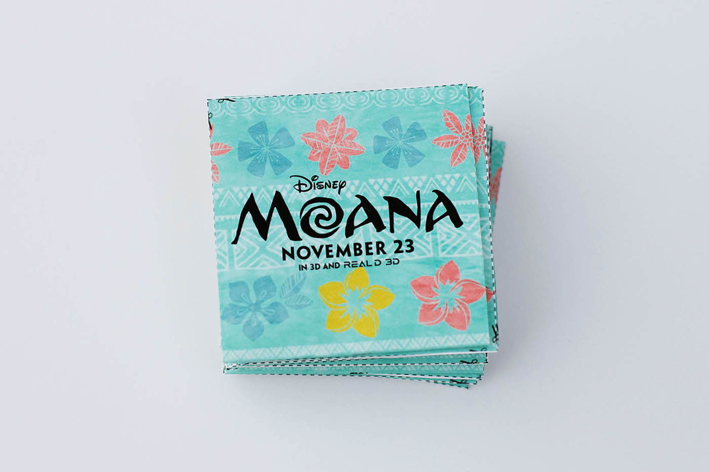 Moana printable coloring pages, bookmarks, maze and matching game!